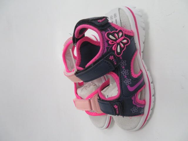 Sandały Dziecięce J208-1, Mix 2 color, 25-30