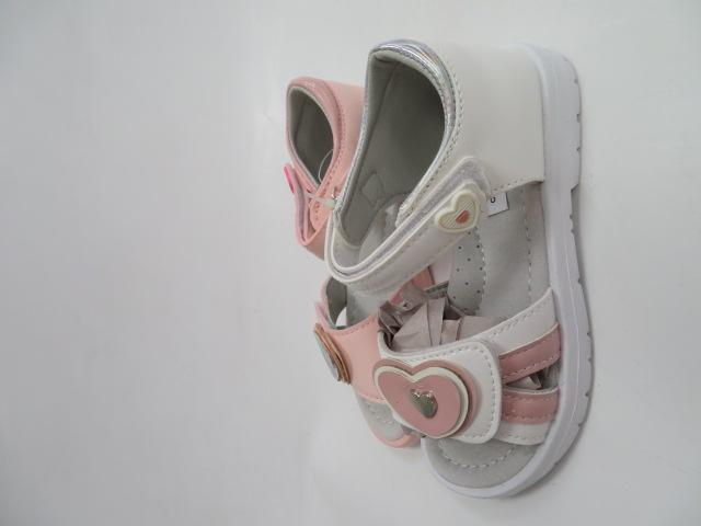 Sandały Dziecięce L005, Mix 2 color, 26-31