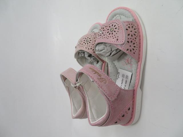 Sandały Dziecięce J235-2, Mix 2 color, 26-31