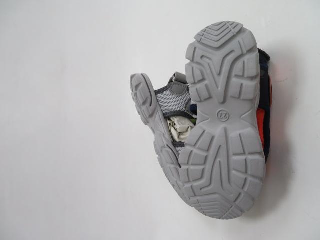 Sandały Dziecięce J210-1, Mix 2 color, 25-30