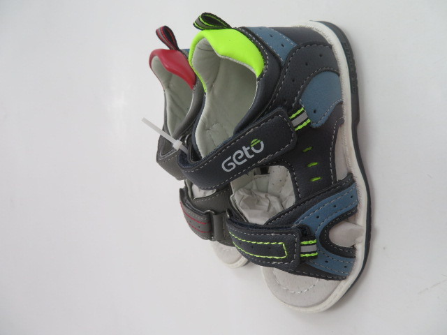 Sandały Dziecięce F669, Mix color, 26-31