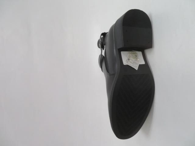 Botki Damskie 5720, Black 36-41 3