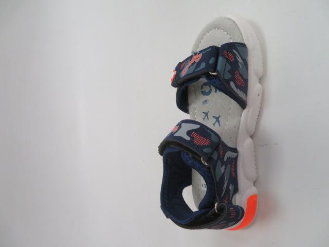 Sandały Dziecięce T9038 U, 21-26
