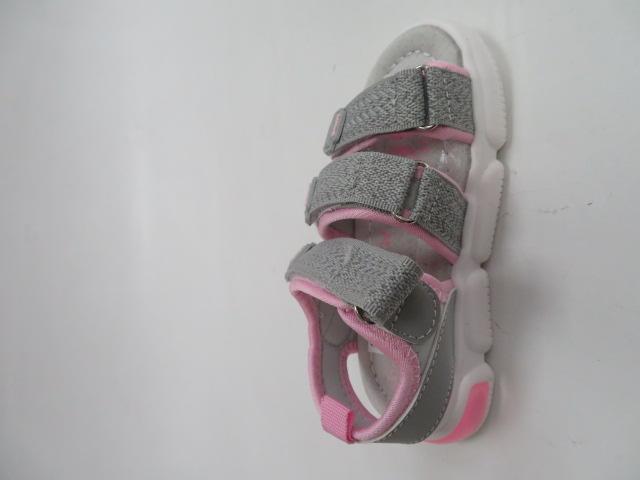 Sandały Dziecięce T9037 W, 21-26