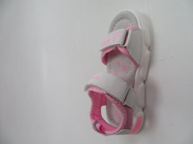 Sandały Dziecięce T9032 K, 21-26