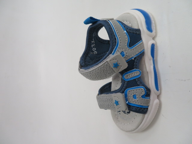 Sandały Dziecięce T9033 D, 21-26