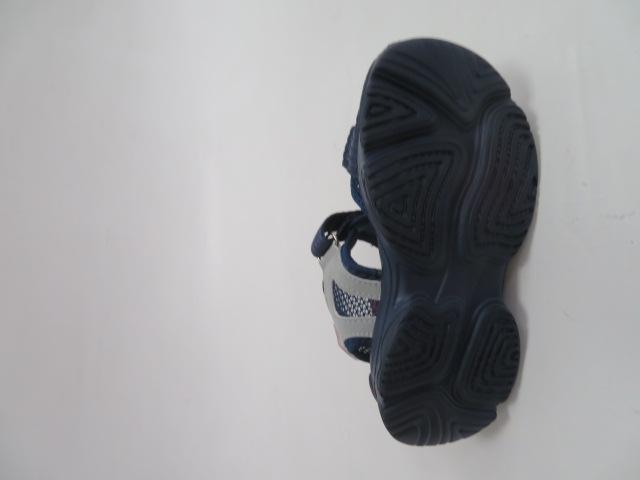 Sandały Dziecięce T9186A, 26-31 3