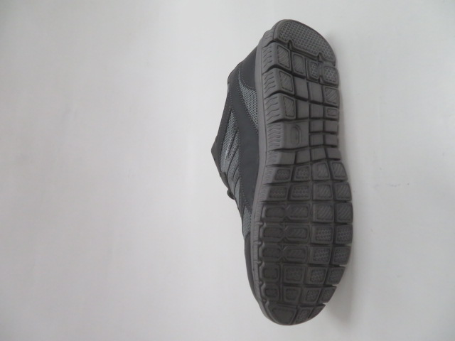 Buty Sportowe Męskie ML3-6, L.Grey/D.Grey, 41-46 2