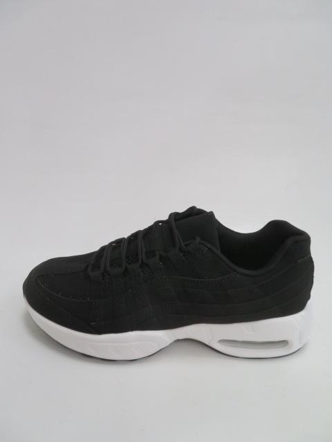 Buty Sportowe Męskie US8334A-1, Black, 41-46