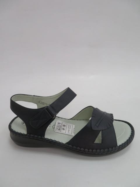 Sandały Damskie 20011-9 , 36-41
