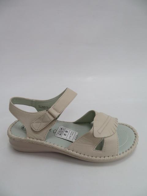 Sandały Damskie 20011-5 , 36-41