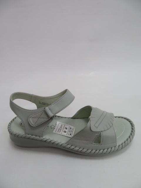 Sandały Damskie 20011-3 , 36-41