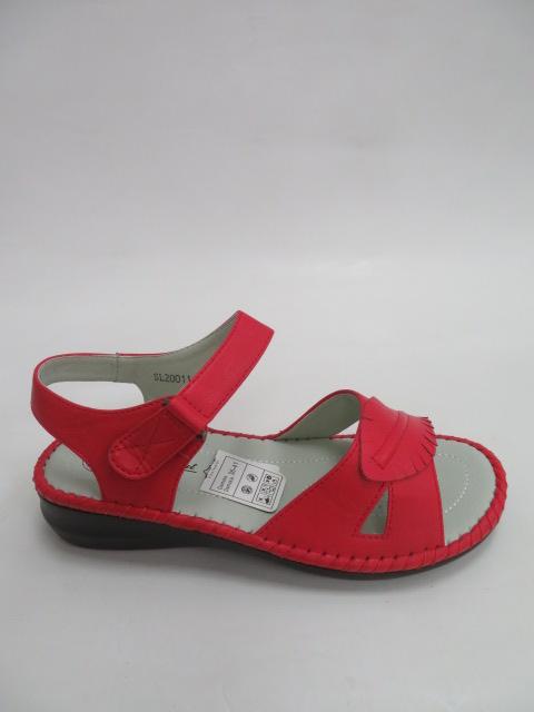 Sandały Damskie 20011-6 , 36-41