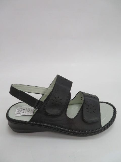 Sandały Damskie 20012-1 , 36-41