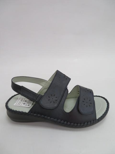 Sandały Damskie 20012-9 , 36-41