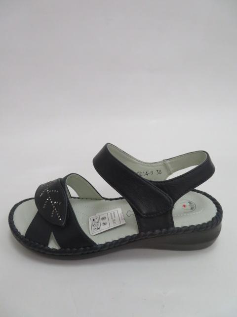 Sandały Damskie 20014-9 , 36-41