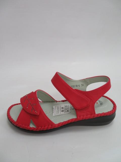 Sandały Damskie 20014-6 , 36-41