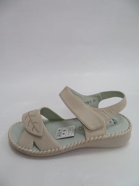 Sandały Damskie 20014-5 , 36-41