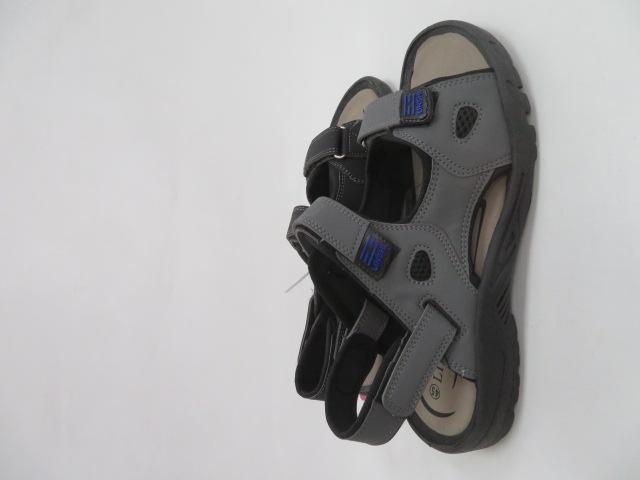 Sandały Męskie 8197-22, Mix  color, 41-46 2