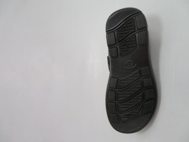Sandały Męskie 9851-1, Mix  color, 40-45 3