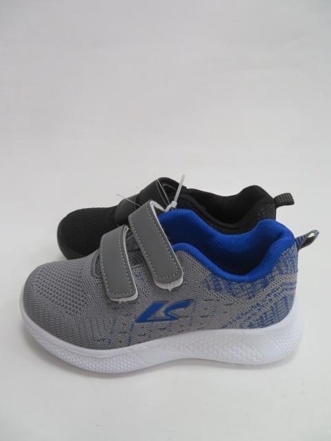 Buty Sportowe Dziecięce 4096-22, Mix color , 31-36