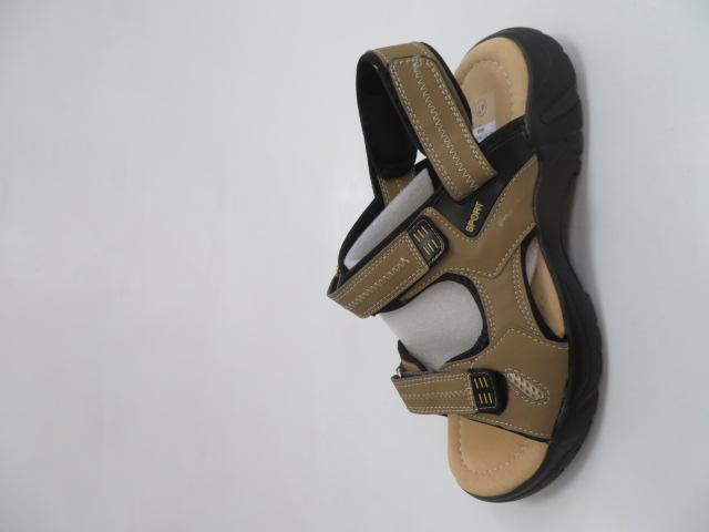 Sandały Męskie 9001-3, 47-50 1