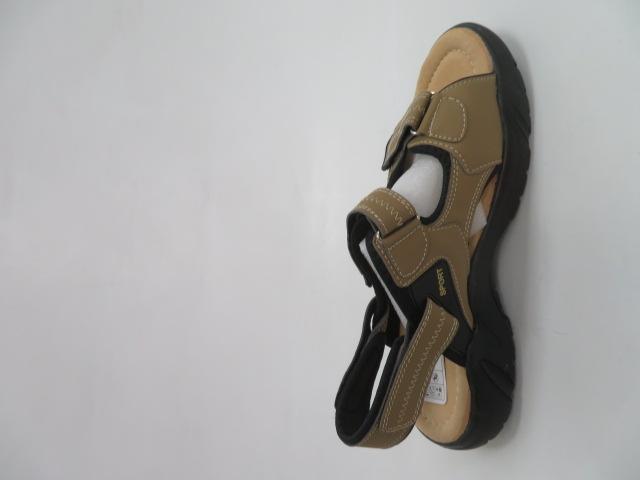 Sandały Męskie 9001-3, 47-50 3