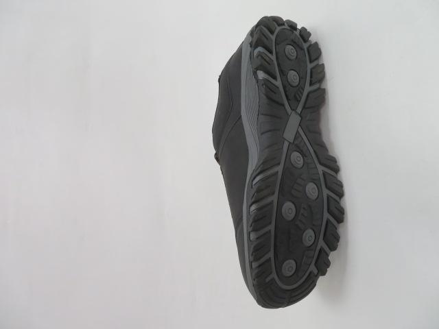 Buty Sportowe Męskie 32-2, Brown, 41-46 3