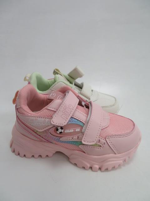 Buty Sportowe Dziecięce 2214-22, Mix color , 26-31