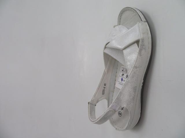 Sandały Damskie DE55-4, 36-41 1