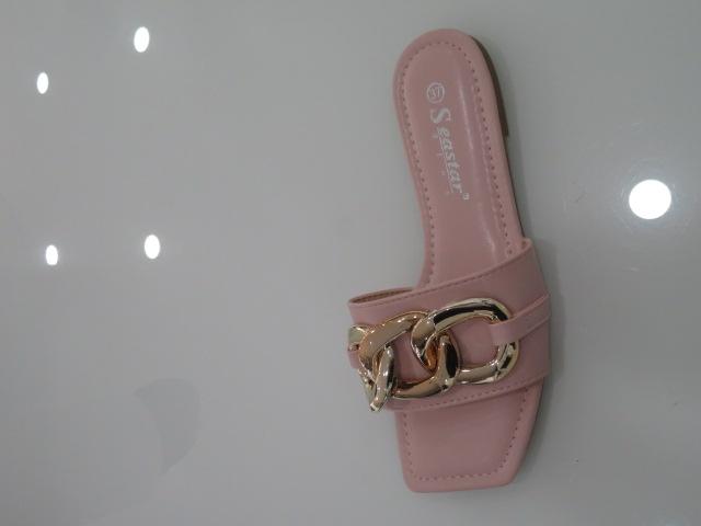 Klapki Damskie CK206, Pink, 36-41