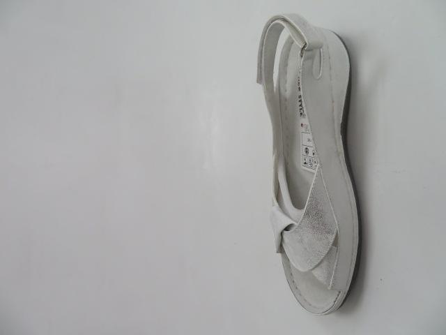 Sandały Damskie DE55-4, 36-41 2