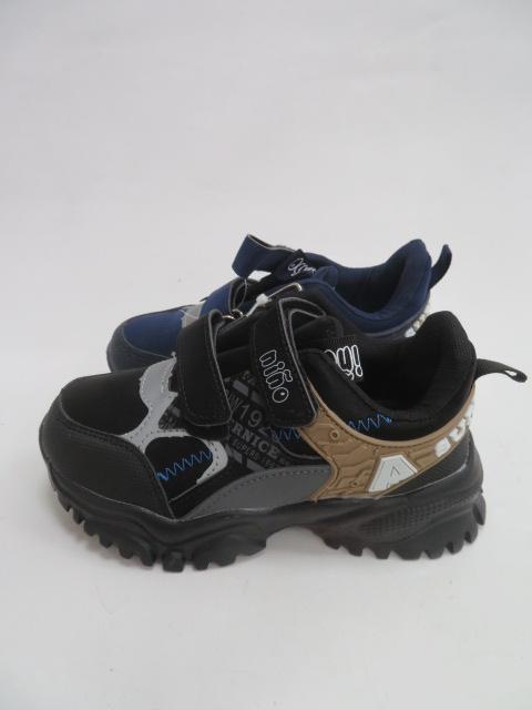 Buty Sportowe Dziecięce 2215-22, Mix color , 26-31