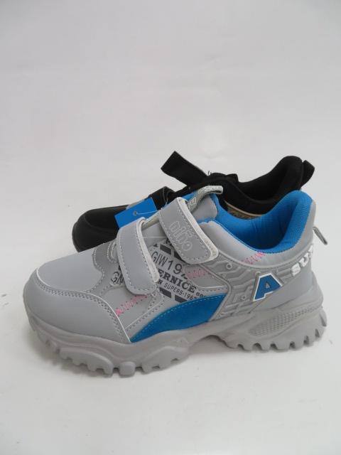 Buty Sportowe Dziecięce 4101-22, Mix color , 25-30