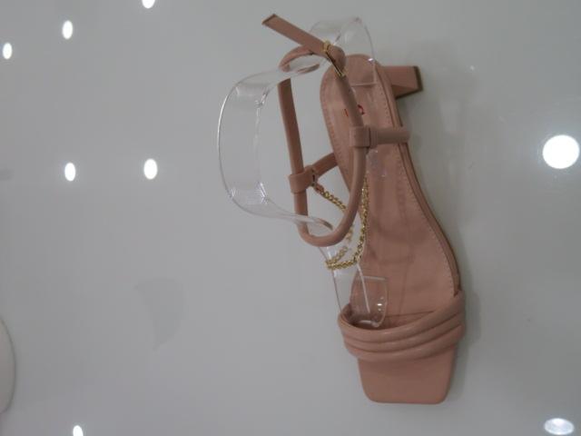 Sandały Damskie T386, Pink, 36-41
