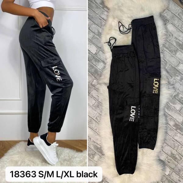 Spodnie Damskie 88363 1 KOLOR S/M-L/XL