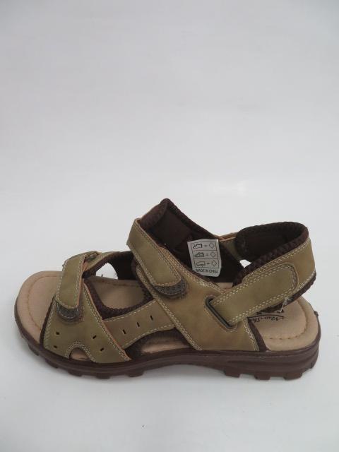Sandały Męskie 2032-9, 40-46