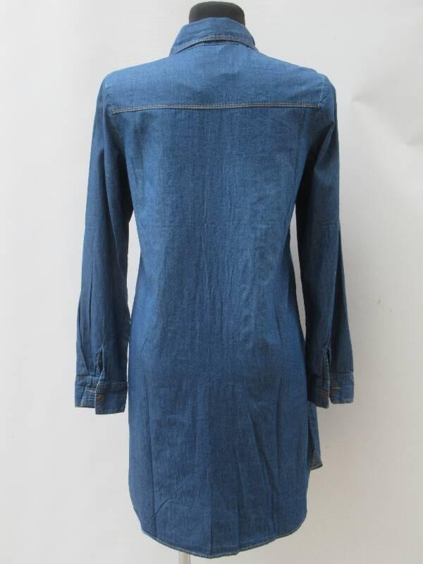 Sukienka Damska T19-323  1 KOLOR 36-44