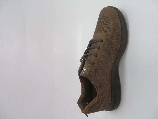 Buty Sportowe Męskie 32-5, Khaki, 41-46 2