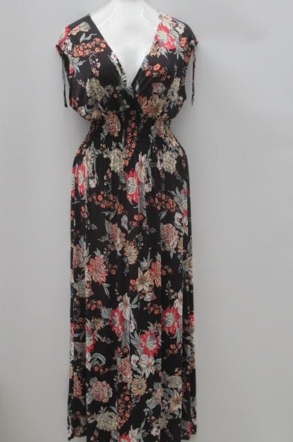 Sukienka Damska SYW-1202 MIX KOLOR M/L-XL/2XL
