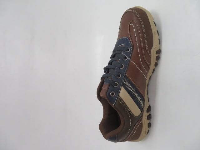 Buty Sportowe Męskie 202-3, Brown, 41-46 2