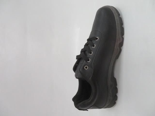 Buty Sportowe Męskie 8022A, Black, 41-46 2