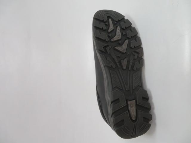 Buty Sportowe Męskie 8022A, Black, 41-46 3