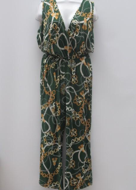 Sukienka Damska FY1903-11 MIX KOLOR M/L-XL/2XL
