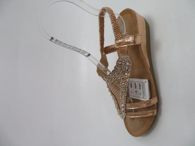 Sandały Damskie  JS80-4, 36-41