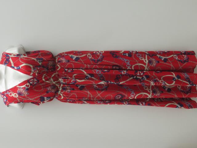 Sukienka Damska FY1905-11 MIX KOLOR M/L-XL/2XL