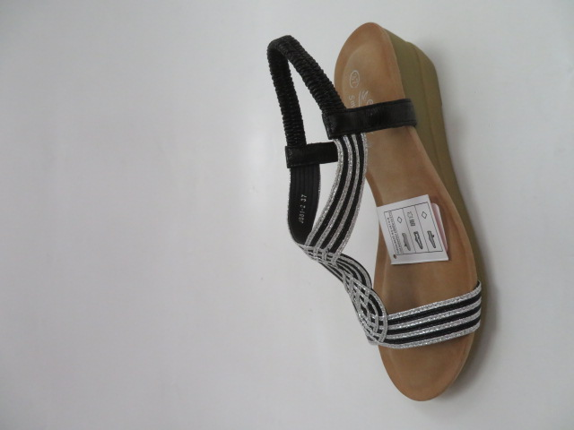 Sandały Damskie  JS81-2, 36-41