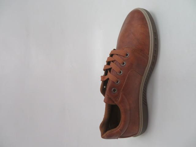 Buty Sportowe Męskie 3052B, Brown, 41-46 2