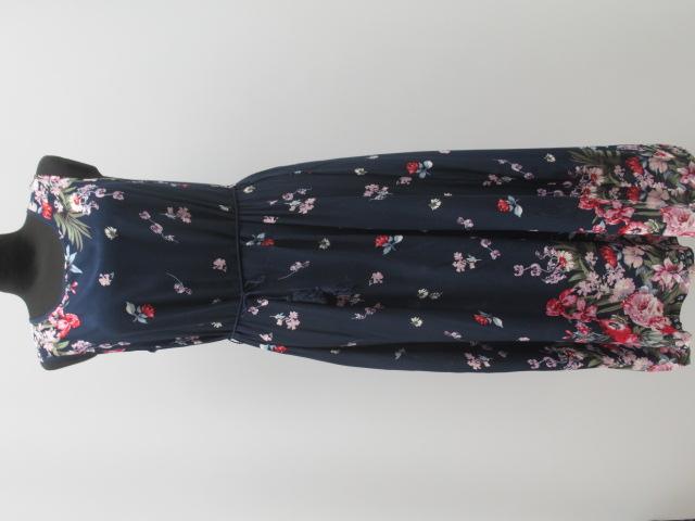 Sukienka Damska 008 MIX KOLOR XL-4XL