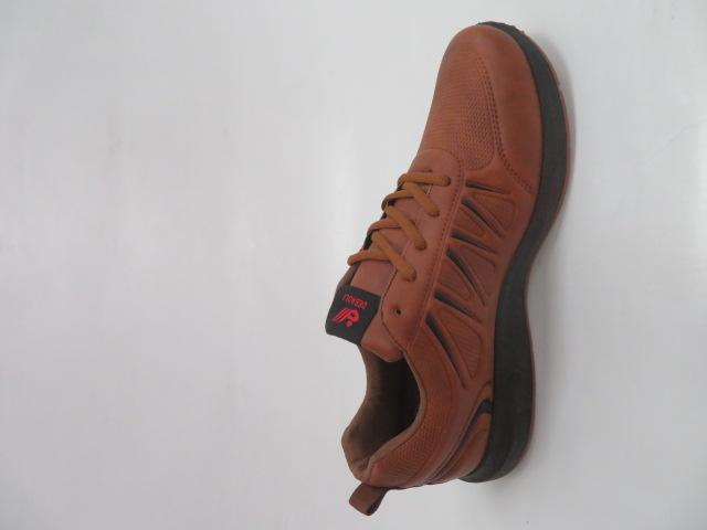 Buty Sportowe Męskie 35-2, Brown, 41-46 2